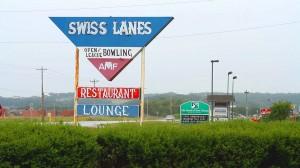 Swiss Lanes
